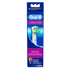 BRAUN Oral B Floss Action EB 25-3 - MediaWorld.it