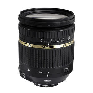 TAMRON 17-50MM F/2,8 per Nikon - MediaWorld.it