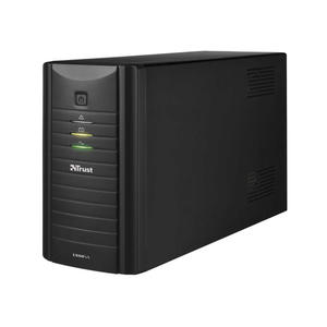 TRUST  Oxxtron 1500VA Management UPS - MediaWorld.it