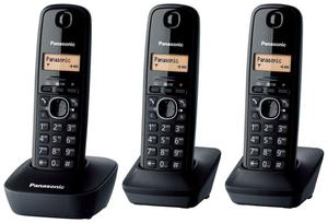 PANASONIC KX-TG1613 - MediaWorld.it