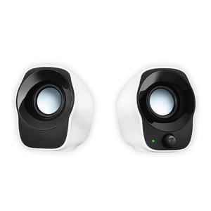 LOGITECH Stereo Speakers Z120 - MediaWorld.it