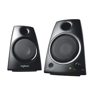 LOGITECH Speakers Z130 - MediaWorld.it