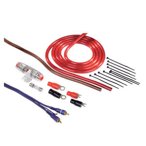 HAMA Power Kit  AMP-KIT 10 - MediaWorld.it