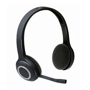 LOGITECH  Wireless Headset H600 - MediaWorld.it