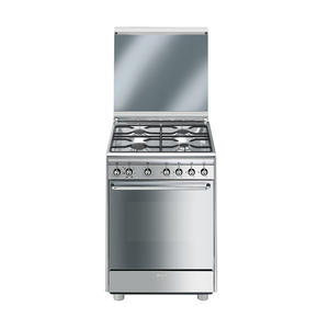 SMEG CX60SV9 - MediaWorld.it