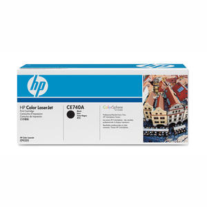HP 307A Nero cartuccia toner originale LaserJet CE740A - MediaWorld.it