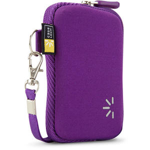 CASE LOGIC UNZB202P Purple - MediaWorld.it