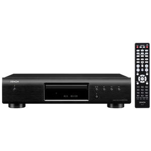 DENON DCD-520 Black - MediaWorld.it
