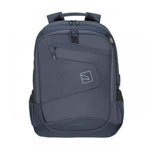 "TUCANO Lato Backpack 17"" Blue - MediaWorld.it"