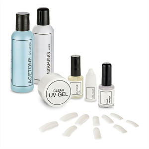 MACOM Kit Glamour Nails - MediaWorld.it