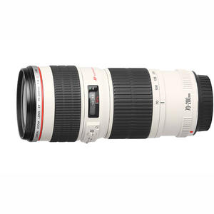 CANON EF 70-200MM 4.0 L USM - MediaWorld.it
