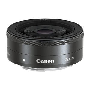 CANON EF-M 22mm f/2 STM - MediaWorld.it