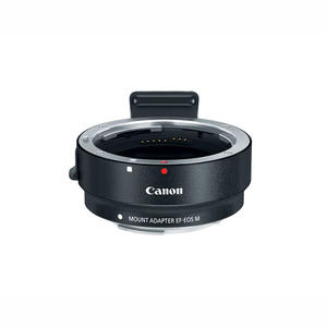 CANON Adattatore EF-EOS M - MediaWorld.it