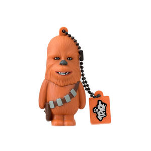 TRIBE STARWARS LS CHEWBACCA 8GB