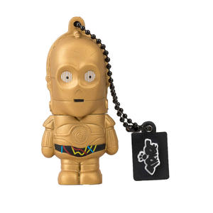 TRIBE Star Wars LS C-3PO