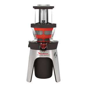 MOULINEX Infinity Press Revolution ZU5008 - PRMG GRADING OOBN - SCONTO 15,00% - MediaWorld.it