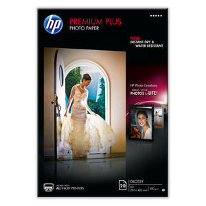 HP Premium Plus A3 CR675A - MediaWorld.it