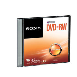 SONY DMW47SS - 2X 4.7GB - MediaWorld.it
