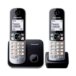 PANASONIC KX-TG6812 - MediaWorld.it