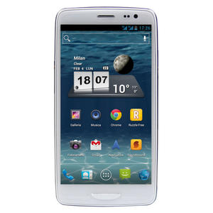 MEDIACOM PhonePad Duo S500 M-PP2S500 White - PRMG GRADING OOBN - SCONTO 15,00% - MediaWorld.it