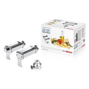BOSCH Kit PastaPassion MUZXLPP1 - MediaWorld.it