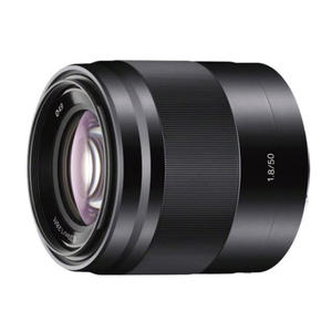 SONY SEL50F18B - MediaWorld.it