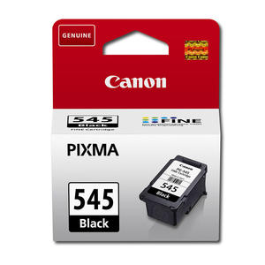 CANON PG-545 Black - MediaWorld.it