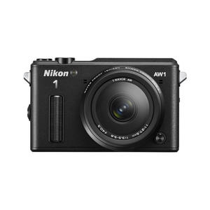 NIKON 1 AW1 Black - PRMG GRADING OOBN - SCONTO 15,00% - MediaWorld.it