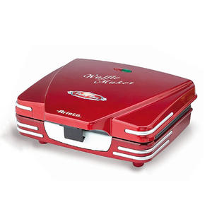 ARIETE Party Time Waffle Maker 187 - MediaWorld.it