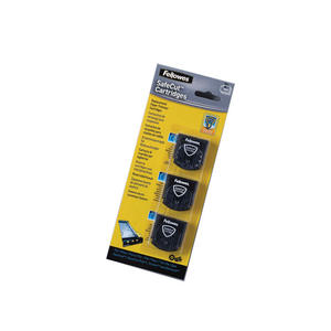 FELLOWES 3 Lame di Ricambio SafeCut 5411301 - MediaWorld.it