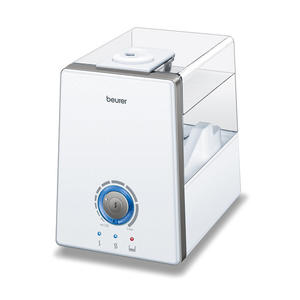 BEURER LB 88 White - PRMG GRADING KNBN - SCONTO 22,50% - MediaWorld.it