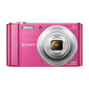 SONY DSC-W810 PINK - MediaWorld.it