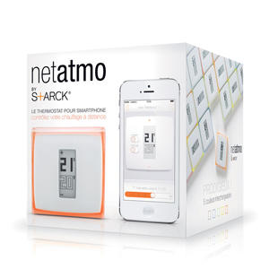 NETATMO Termostato Intelligente - MediaWorld.it
