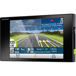 COYOTE Nav - PRMG GRADING KOBN - SCONTO 22,50% - MediaWorld.it