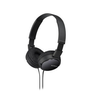 SONY MDRZX110B Black - MediaWorld.it