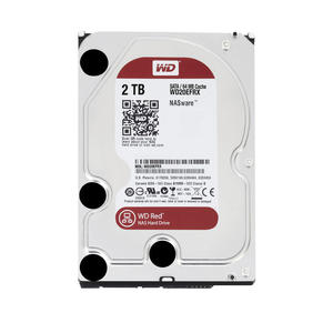 WD RED 2TB Hard Disk interno per NAS - MediaWorld.it