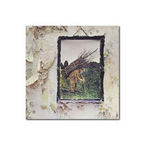 Led Zeppelin - Led Zeppelin IV (Remastered Original Vinyl) - Vinile - MediaWorld.it