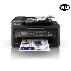 EPSON WorkForce WF-2630WF - MediaWorld.it