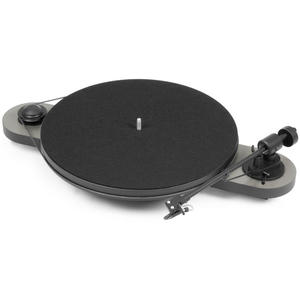 PRO-JECT Elemental Silver Black - MediaWorld.it