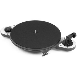 PRO-JECT Elemental White Black - MediaWorld.it