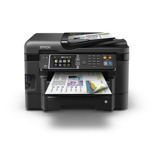EPSON Workforce WF-3640DTWF - PRMG GRADING KKBN - SCONTO 30,00% - MediaWorld.it