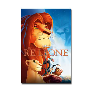IL RE LEONE - Blu-Ray - MediaWorld.it