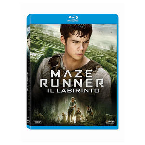 MAZE RUNNER - Il Labirinto - Blu-Ray - MediaWorld.it