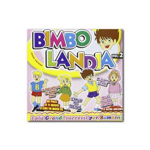 Cartoon'S Band - Bimbolandia - CD - MediaWorld.it