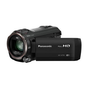 PANASONIC HC-V770EG-K - MediaWorld.it