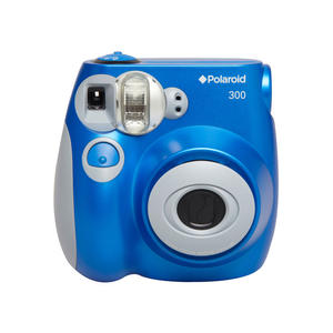 POLAROID 300 Analog Blue - MediaWorld.it