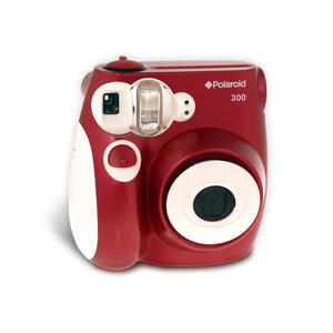 POLAROID 300 Analog Rosso - MediaWorld.it