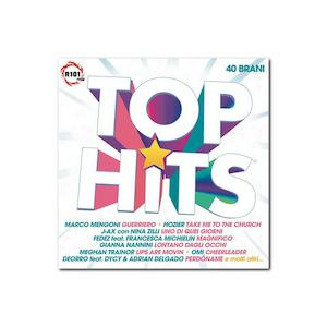 A.A.V.V. - Top Hits - CD - MediaWorld.it