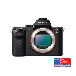 SONY Alpha ILCE-7M2B - MediaWorld.it