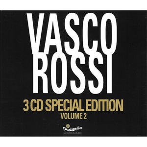 Vasco Rossi 3cd Special Edition Vol.2 - MediaWorld.it